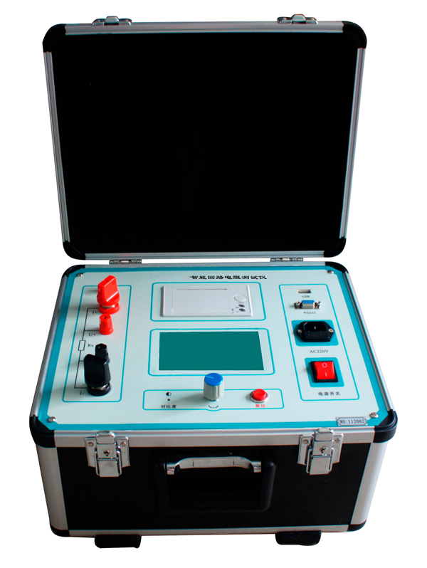 回路电阻测试仪的测量范围
