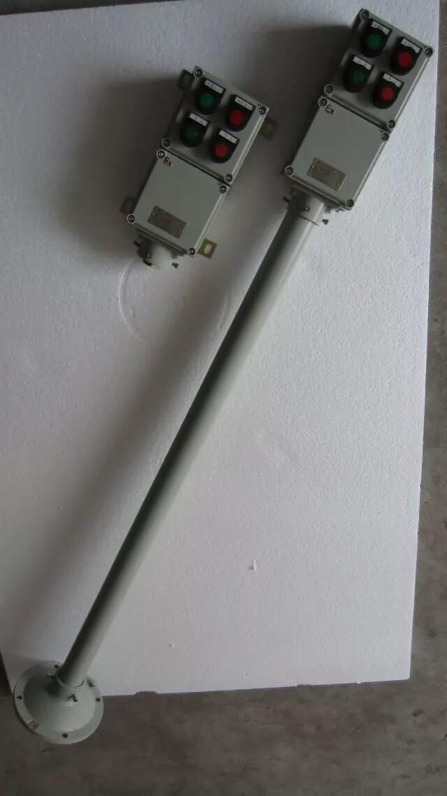 启停开关接线图带指示灯