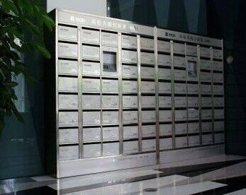 台州超市自动存包柜