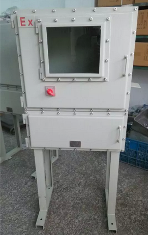 防爆变频器,防爆接线盒