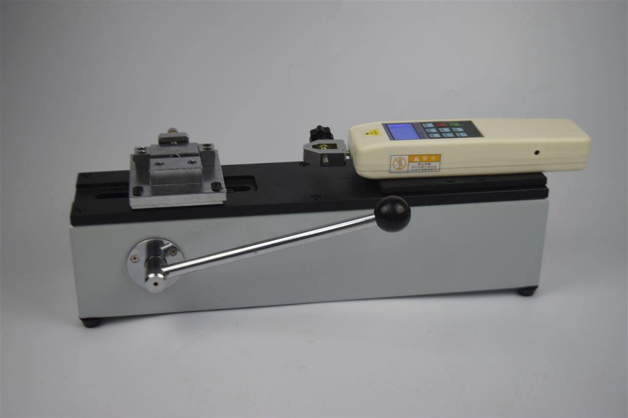 热销产品端子拉力测试仪