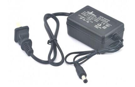视频监控工程供电方案选择_摄像机,poe交换机,监控头