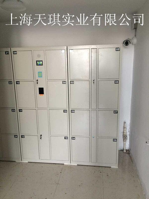 圖書館存包櫃生產廠