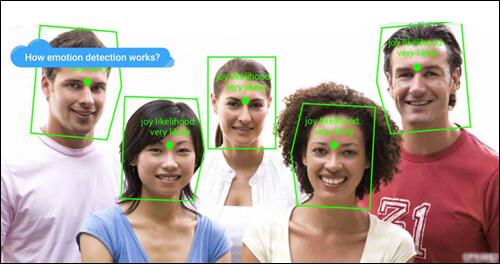 谷歌新型图像识别工具