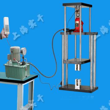 电动液压型拉压测试架