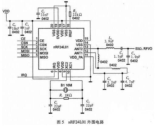 m3内核的stm32 f103 zet6处理芯片