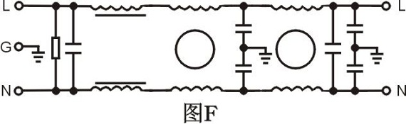 电路 电路图 电子 原理图 570_175