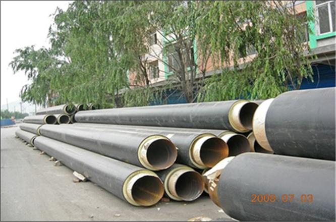 钢筋混凝土玻璃纤维缠绕复合管安装施工步骤