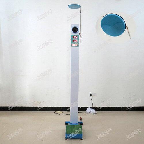 电子身高体重测试仪