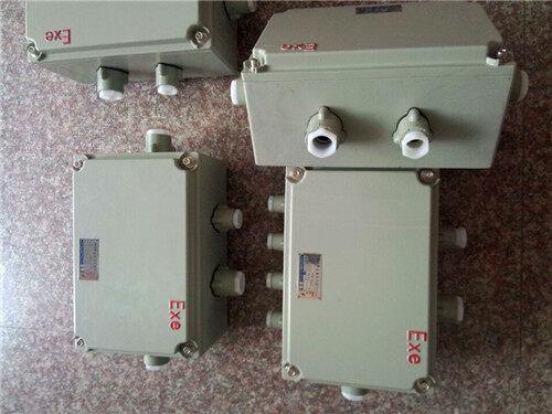 bjx防爆电缆接线箱