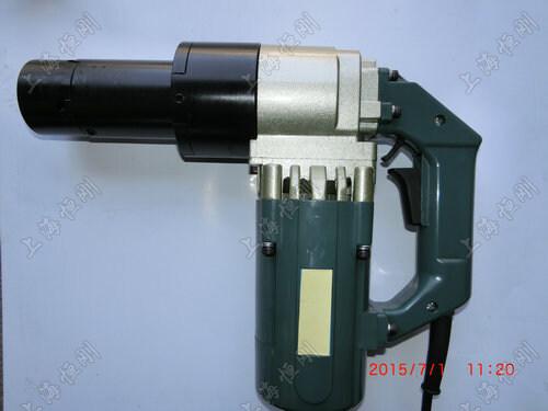 扭剪型電動扳手图片