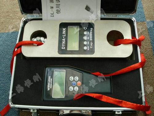 无线手持式数显测力计图片