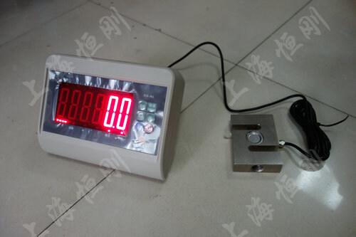 S型大量程推拉力計