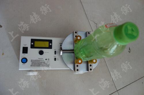 瓶盖扭力检测仪图片