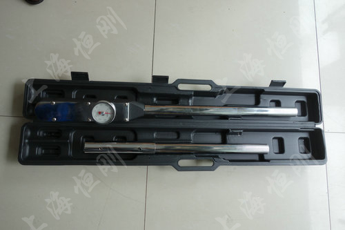 SGACD合金钢表盘扭力扳手