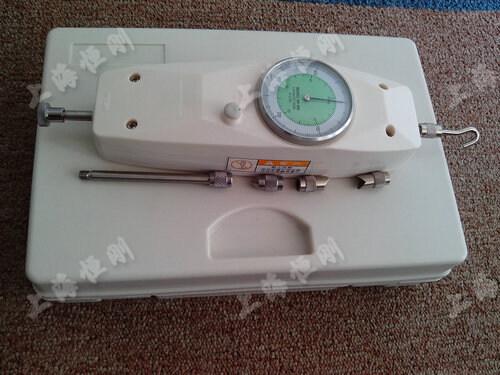 弹簧测力仪