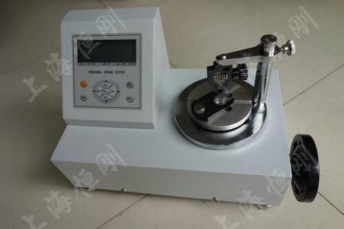弹簧扭矩测量仪