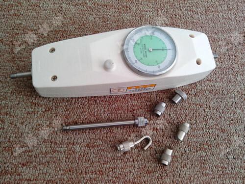 指针式小型推拉力计