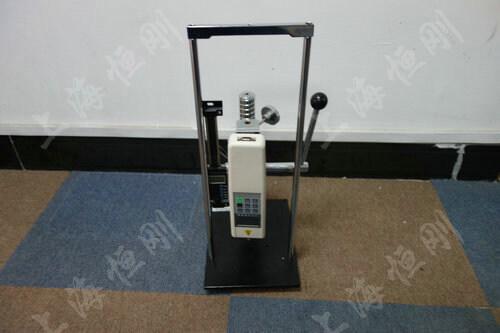 手动拉压力测试仪