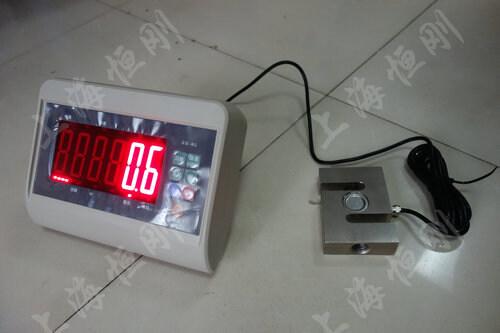 S型拉力测试器