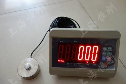 轮辐数显拉压测力计图片