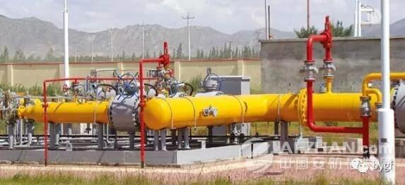 北洋股份参加第五届全国油气储运科技创新与信
