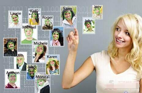人脸识别吸引力巨大 广泛应用企业受益