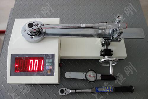 SGXJ型力矩扳手检定仪图片