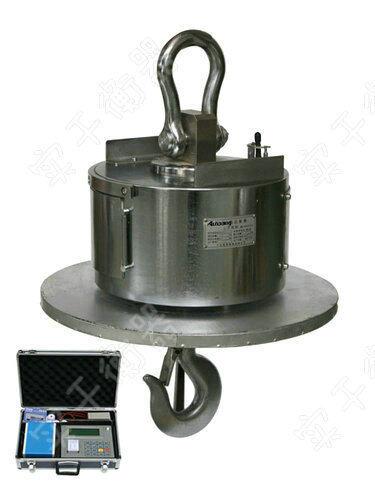 耐高温电子吊磅