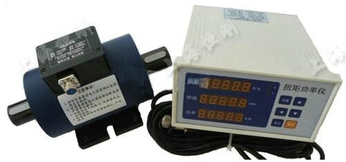 智能潜水泵力矩测试仪图片