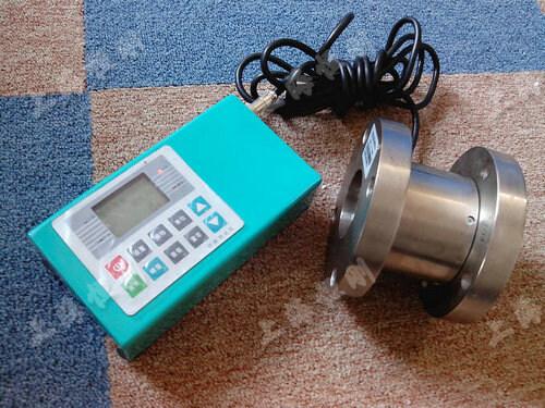 螺钉扭力测试装置图片