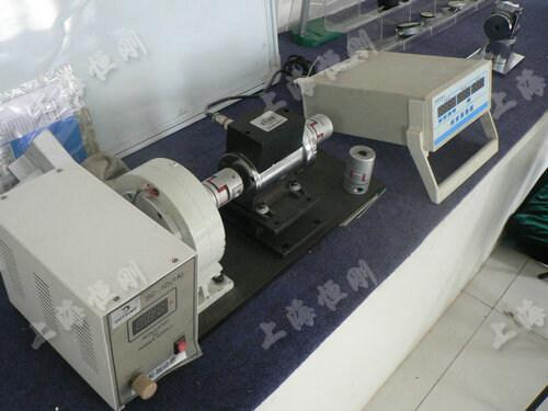 多通道电机功率测试仪