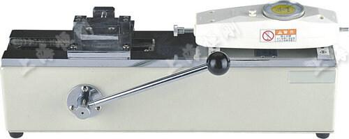 线束端子插拔力测试仪图片