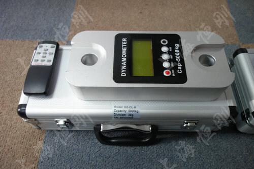 无线数显拉压力测力仪图片