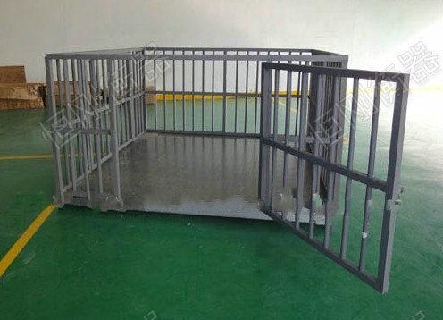 围栏畜牧秤