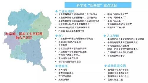 """最高奖励5亿元!广州发布全国首个 """"新基建"""" 产业政策"""