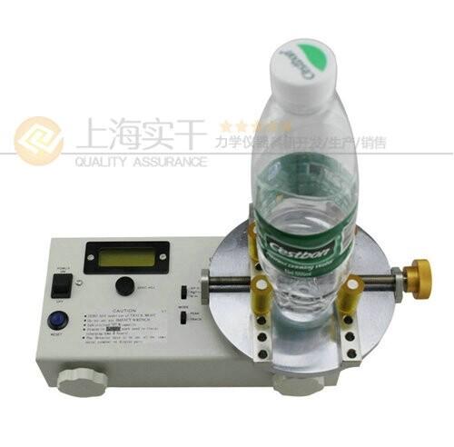 水杯蓋扭力測定儀