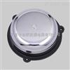 不锈钢内击式电铃uc4-100mm 圆型的4寸 学校 工厂 家用门铃220v