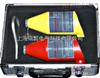 HBR-800无线高压核相仪
