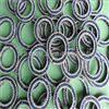 芳纶包角聚四氟乙烯盘根环安装图集