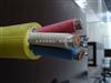 MYP矿用阻燃屏蔽橡套电缆 MYP-3*50+1*16屏蔽移动电缆