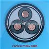 yjv22 10kv高压铠装铜芯电缆3*240Z低价格