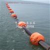 抽沙排泥管道浮筒 塑料浮体  疏浚管浮体