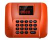 台挂两式语音数码显示消费机