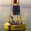 锥形塑料浮标 内河浮标 水深警示浮筒